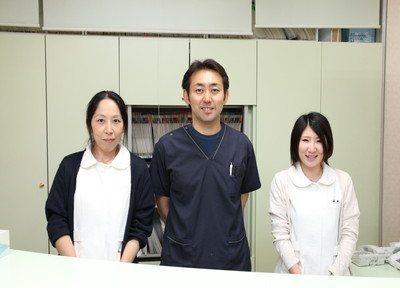 杉戸サン歯科医院