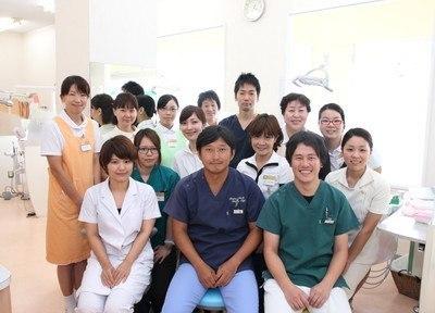 ほんまる歯科医院