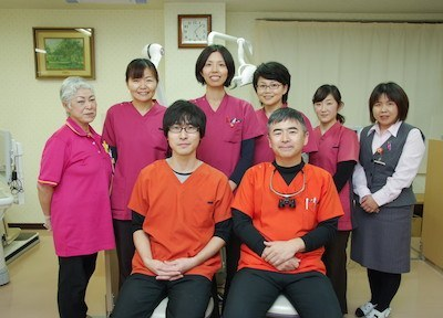 行田協立診療所