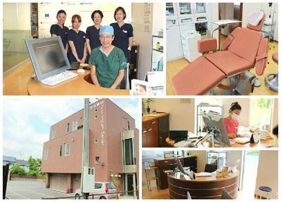 桃花台歯科ペリオ・インプラントセンター