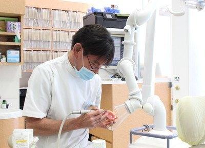 柏戸歯科医院
