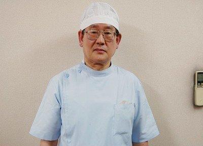 名古谷歯科医院