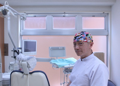 北村歯科クリニック