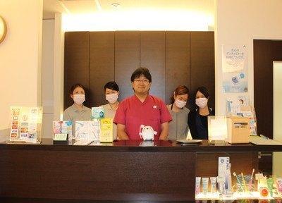武尾歯科医院