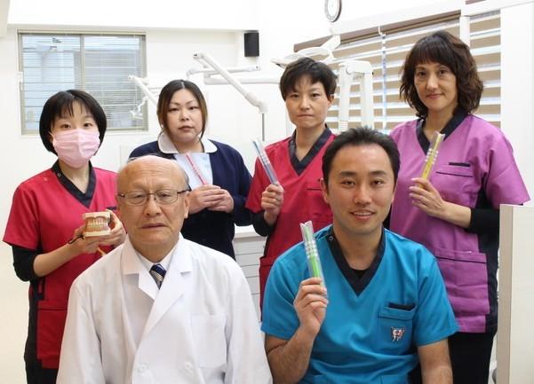 堀井歯科医院(曙町・小牧山付近)