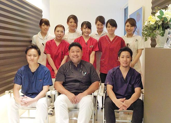 ウカイ歯科クリニック