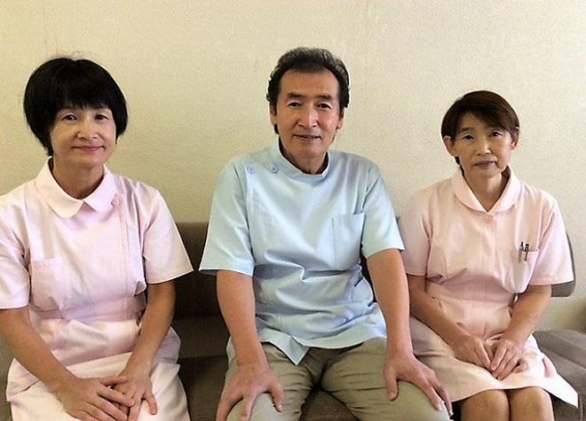 【吉野本町】坂東歯科医院