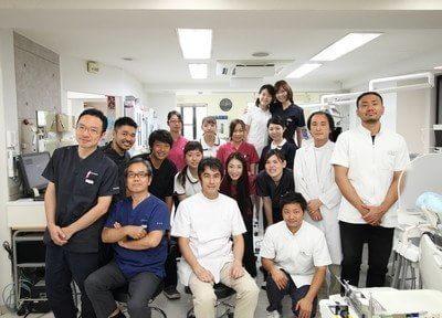 医療法人社団 LIVE WELL 長栄歯科クリニック