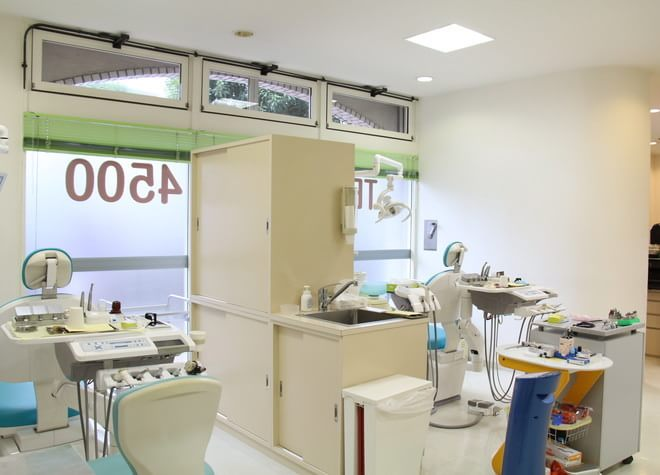 ファミリー歯科クリニック(所沢)