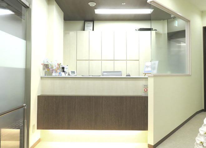 松戸ボックスヒル歯科