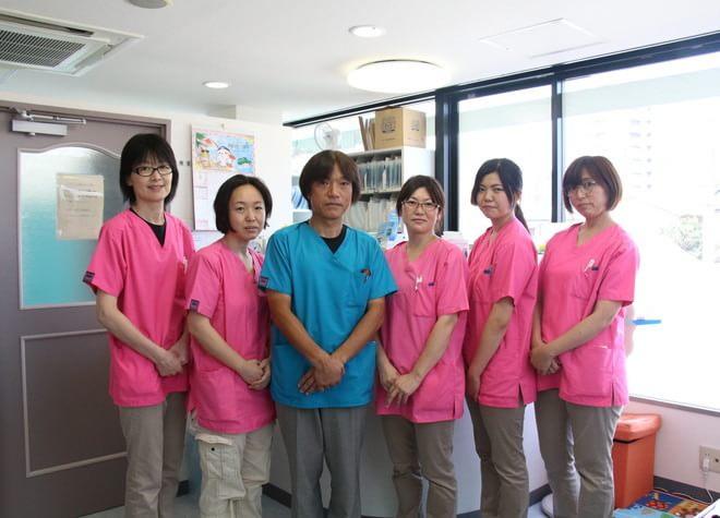 みちのべ歯科医院