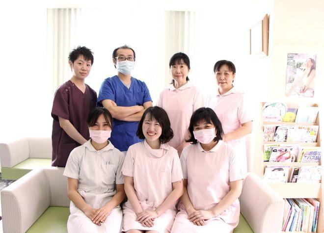 百合ヶ丘駅前歯科医院