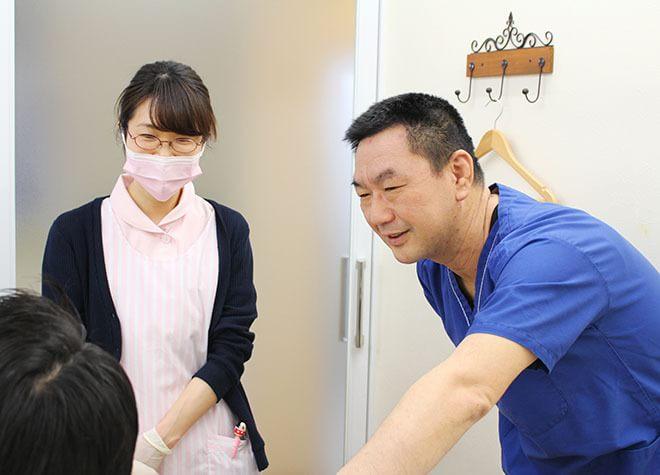 ひまわり歯科医院(名古屋市緑区)
