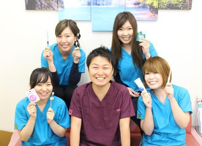 ハロー歯科