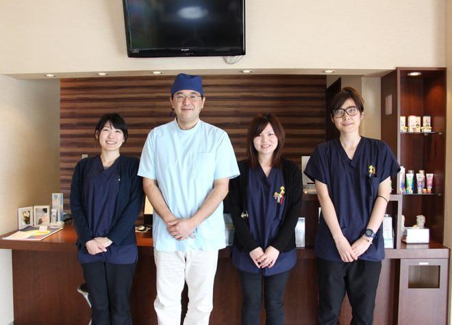 ホワイトパール歯科医院