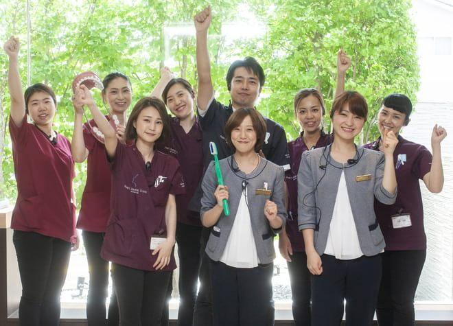 熊本パール総合歯科クリニック宇土院
