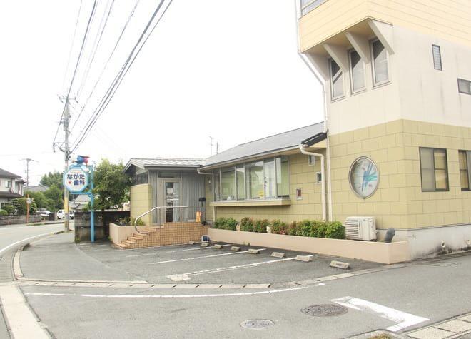 ながた歯科(熊本県合志市須屋駅付近)