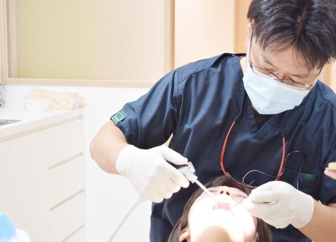 しのはら歯科医院 (JR西宮駅前)