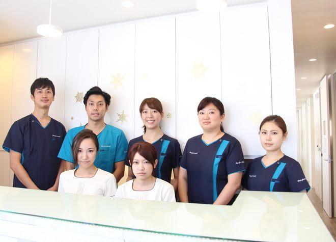 戸田ファースト歯科