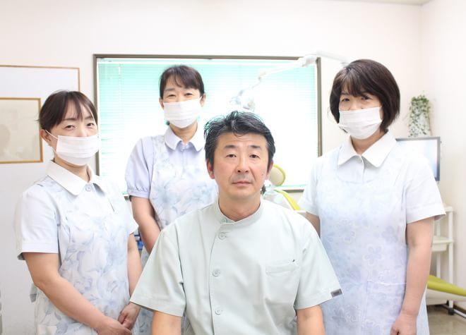 つだ歯科医院