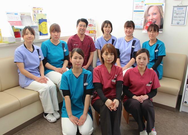 松舘歯科医院