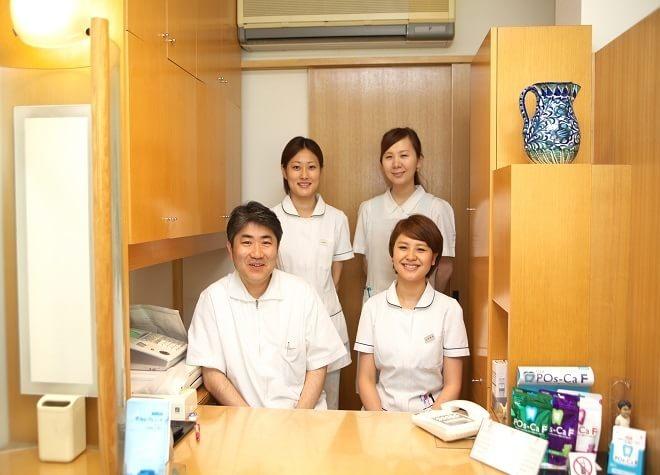 安藤歯科医院