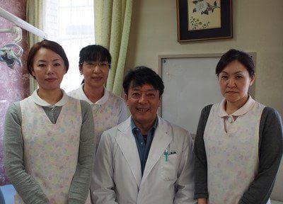 新井歯科分院