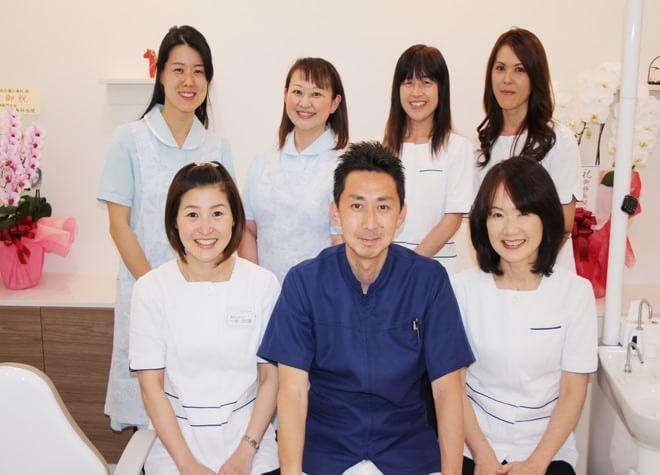 湘南台矯正歯科