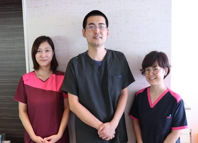 川内駅前矯正歯科クリニック