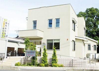 鶴岡歯科医院(さいたま市見沼区)