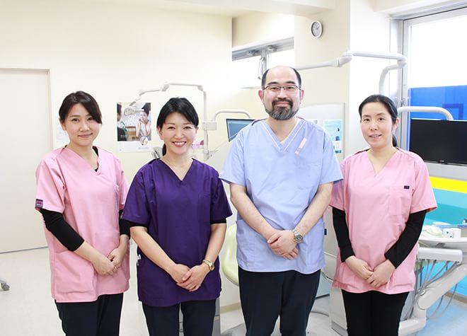 荏田ファミリー歯科・矯正歯科