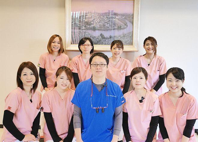 まつうら歯科クリニック 伊万里医院