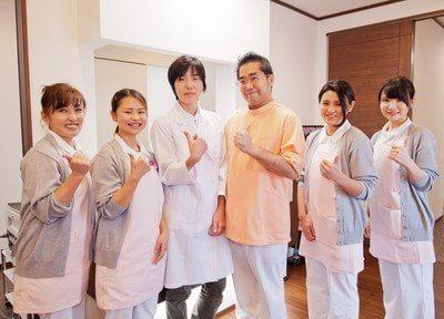鎌ヶ谷ファミリー歯科