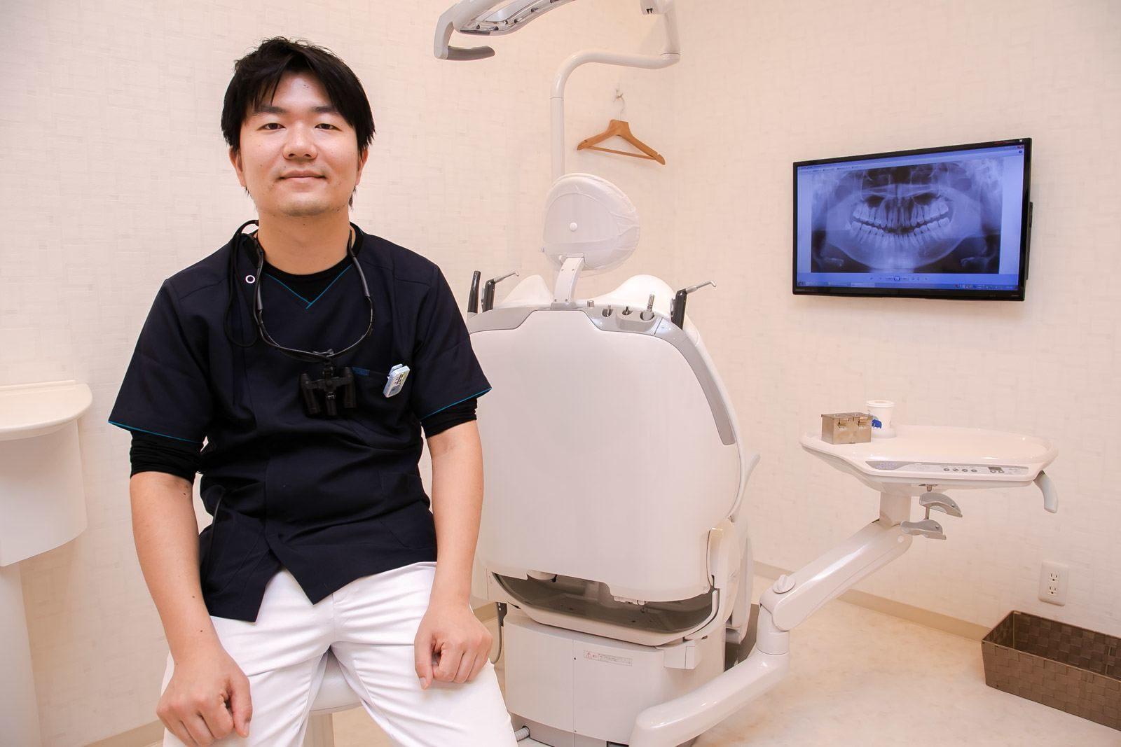神戸三宮谷歯科クリニック