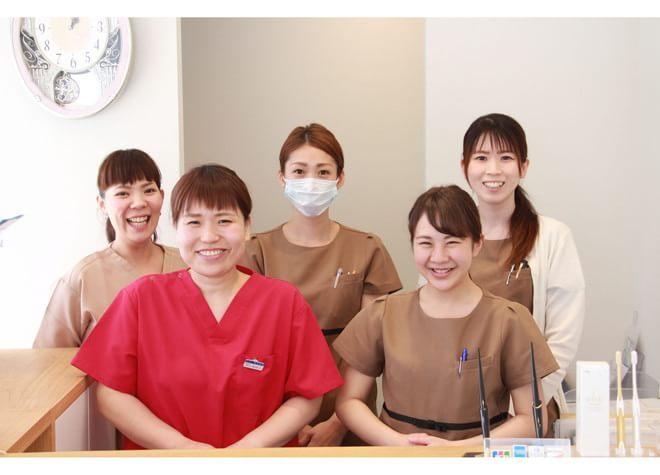 ならしのコウノ歯科・矯正歯科