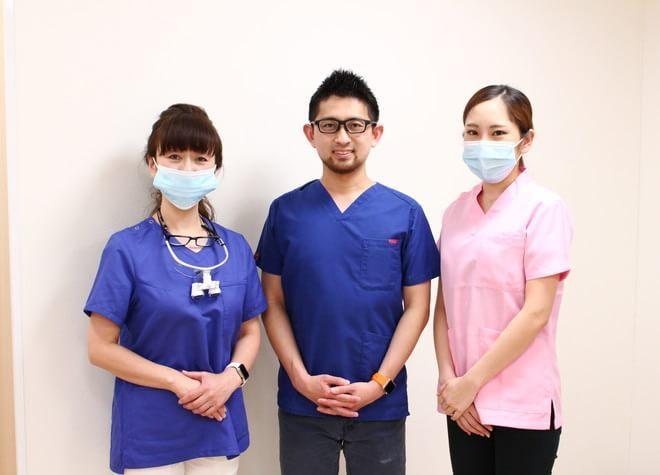 鴨宮北口歯科