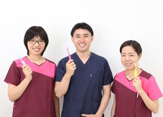 モーニング歯科