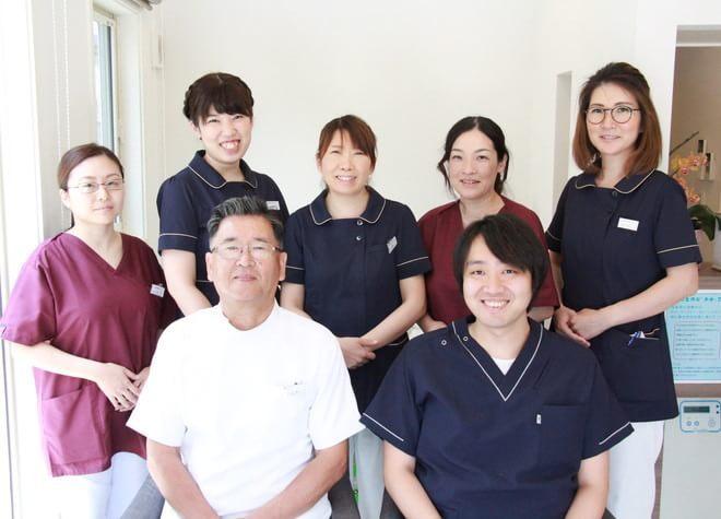 大和田おか歯科医院
