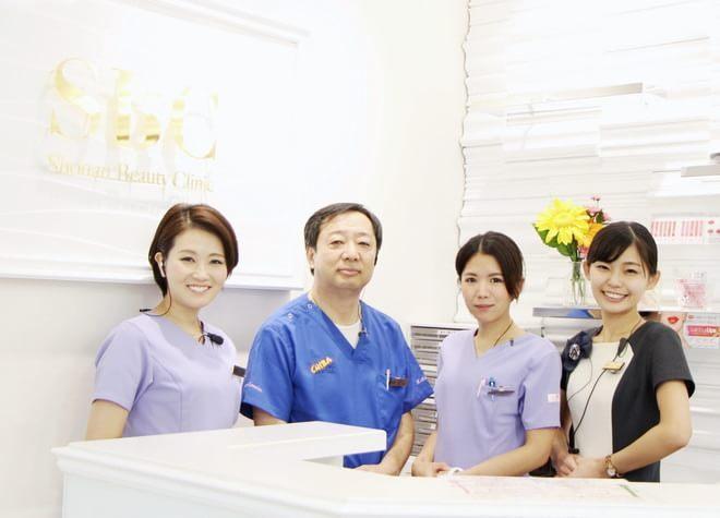 湘南歯科クリニック 千葉院《自由診療専門歯科医院》