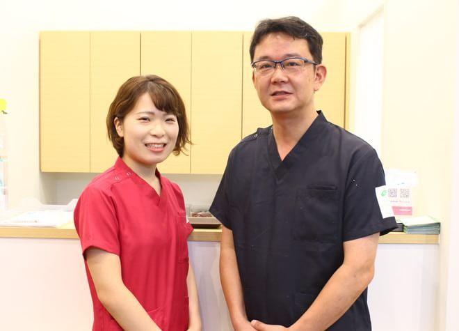 歯科タケダクリニック 坂戸