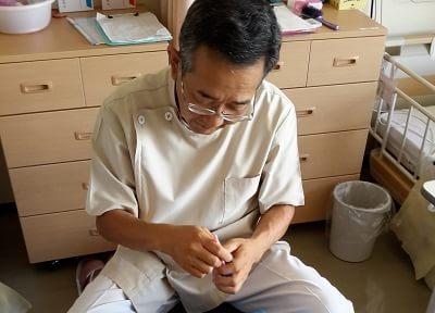 今井歯科(往診専門)