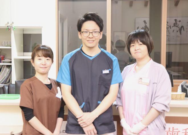 吉野眼科・中央歯科クリニック(歯科)