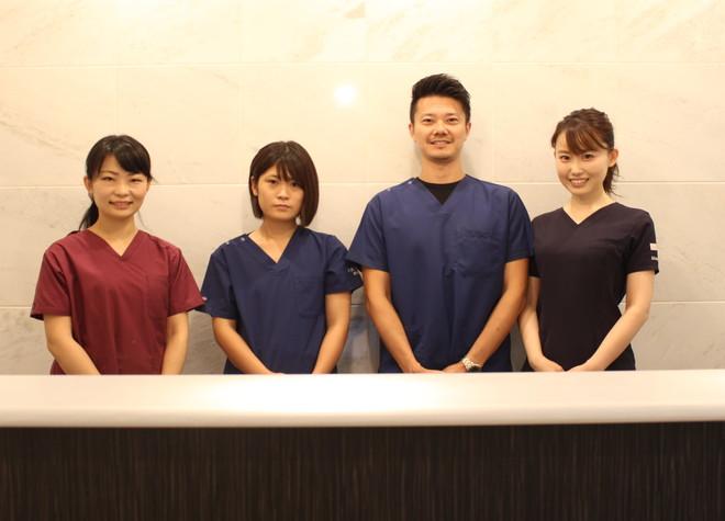 名駅MA矯正歯科