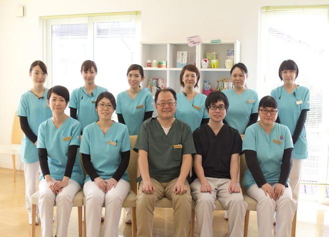 むらさきの歯科医院