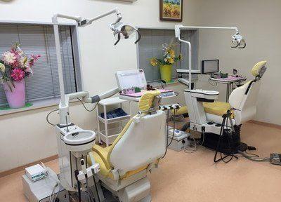 北の台歯科