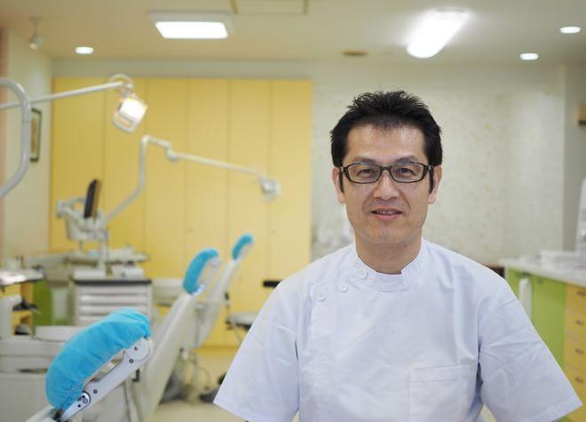 はじめ歯科医院中村橋
