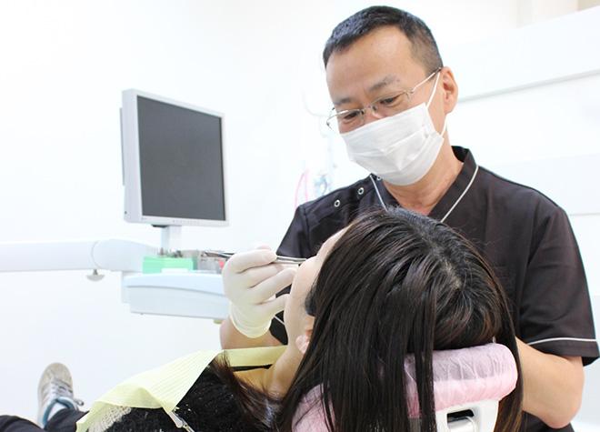 向陽台総合歯科