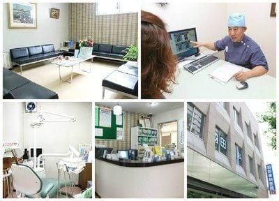 羽田歯科医院