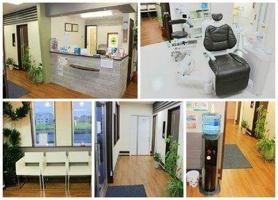 川野歯科道原診療所
