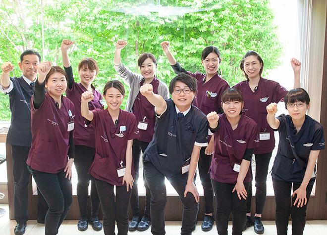 熊本パール総合歯科・こども歯科クリニック宇土院